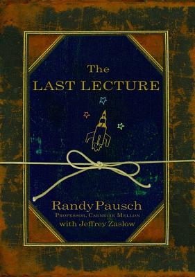 Last Lecture, Randy Pausch