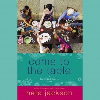 Come to the Table, Audio book by Neta Jackson