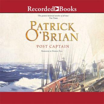Post Captain, Patrick OBrian