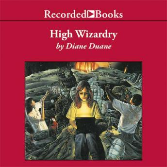 High Wizardry, Diane Duane