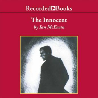 Innocent: A Novel, Ian McEwan
