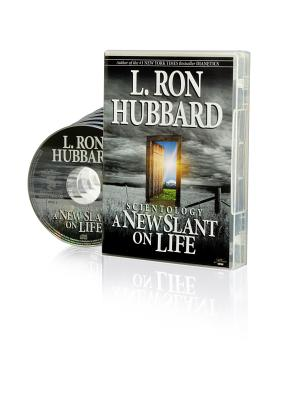 Scientology: A New Slant on Life, L. Ron Hubbard