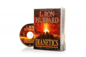 Dianetics: The Modern Science of Mental Health Audiobook Free Download Online