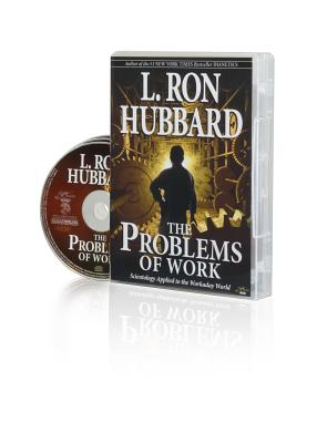 Problems of Work, L. Ron Hubbard