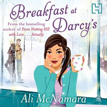 Breakfast At Darcy's, Ali McNamara