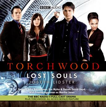 Download Torchwood: Lost Souls by Joseph Lidster