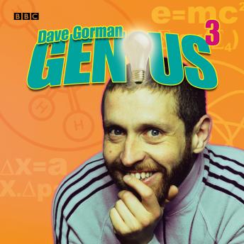 Dave Gorman Genius: Series 3