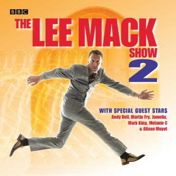 The Lee Mack Show, Series 2