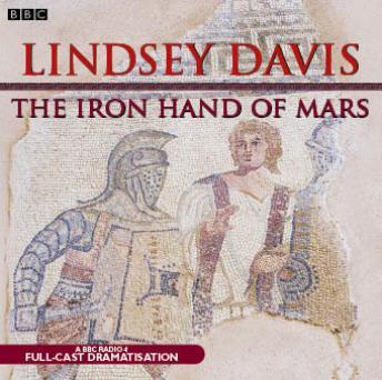 The Falco  Iron Hand Of Mars