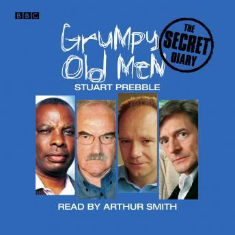 Grumpy Old Men The Secret Diary