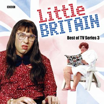Little Britain  The Best of TV Series 3