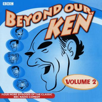 Beyond Our Ken The Collector's Edition: Series 2