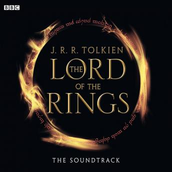 The Lord of the Rings, The Soundtrack