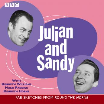 Round The Horne  Julian And Sandy