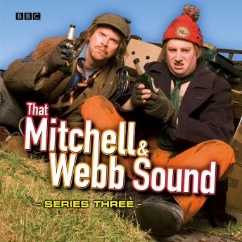 That Mitchell & Webb Sound: The Complete Third Series