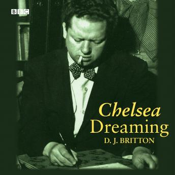 Chelsea Dreaming sample.