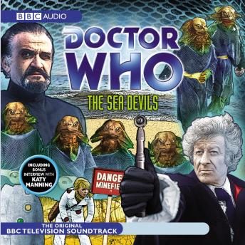 Doctor Who: The Sea Devils (TV Soundtrack)