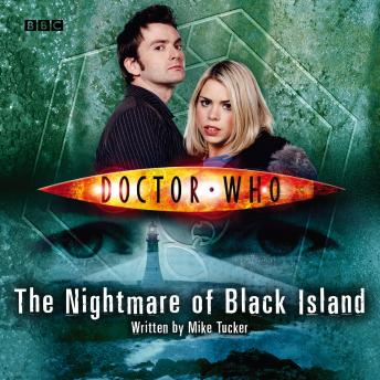 Doctor Who: The Nightmare Of Black Island, Mike Tucker