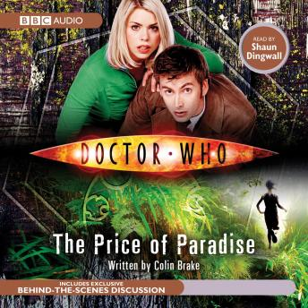 Doctor Who: The Price Of Paradise sample.