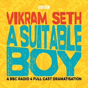 Download Suitable Boy by Vikram Seth