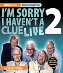 I'm Sorry I Haven't A Clue Live: Volume 2,  , Iain Pattinson