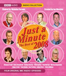 Download Just A Minute: The Best Of 2008 by BBC Audiobooks