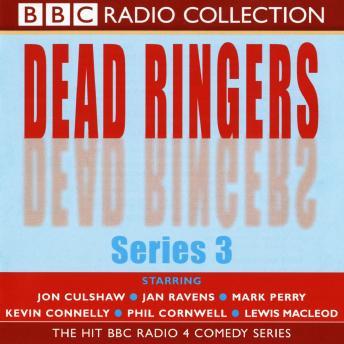 Dead Ringers (Series 3)