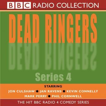Dead Ringers Series 4