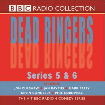 Dead Ringers Series 5 & 6