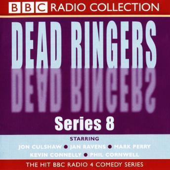Dead Ringers (Series 8)