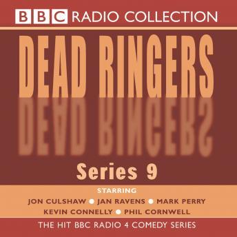 Dead Ringers Series 9