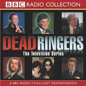 Dead Ringers TV Series 1