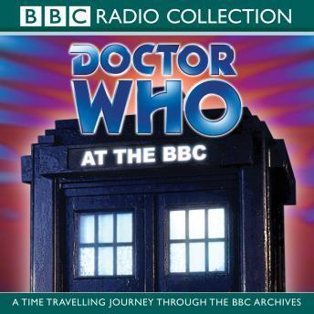 Doctor Who At The BBC: Volume 4: The Plays, Colin Sharpe, Martyn Wade, Daragh Carville