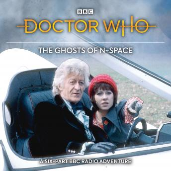 Doctor Who: The Ghosts Of N-Space (TV Soundtrack)