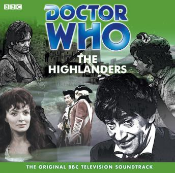 Download Doctor Who: The Highlanders (TV Soundtrack) by Doctor Who