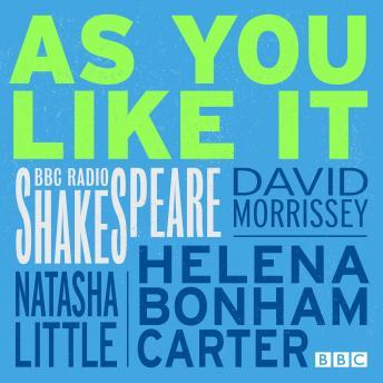 As You Like It (BBC Radio Shakespeare)