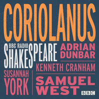 Coriolanus, William Shakespeare