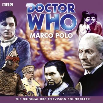 Doctor Who: Marco Polo (TV Soundtrack)