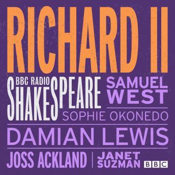 Richard II (BBC Radio Shakespeare)