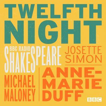 Twelfth Night (BBC Radio Shakespeare)