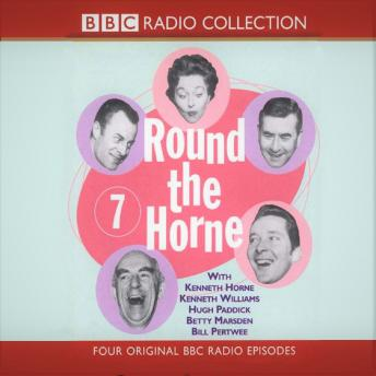 Round The Horne Vol 7 sample.