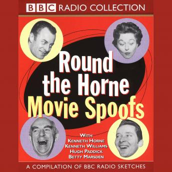 Round The Horne  Movie Spoofs
