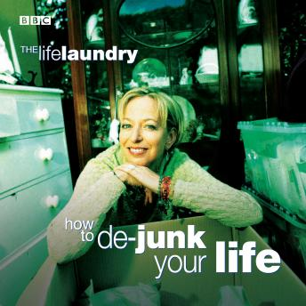 Life Laundry, The  How To De-Junk Your Life