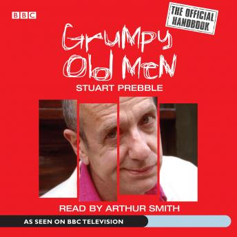 The Grumpy Old Men  The Official Handbook