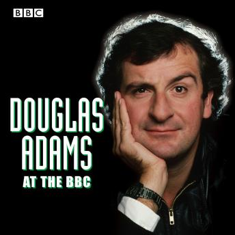 Douglas Adams At The BBC Part 1