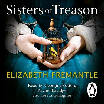 Sisters of Treason, E C Fremantle