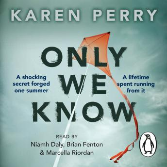 Only We Know, Karen Perry