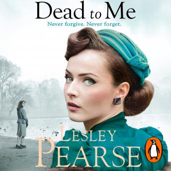Dead to Me, Lesley Pearse