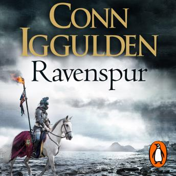 Ravenspur: Rise of the Tudors, Conn Iggulden