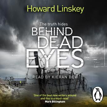 Download Behind Dead Eyes by Howard Linskey